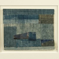 Yuko Kimura's paper and print