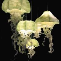 Geraldine Gonzalez' Meduses