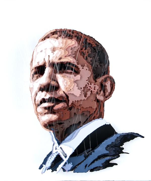 michael murphy, obama