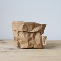 Just a paper bag