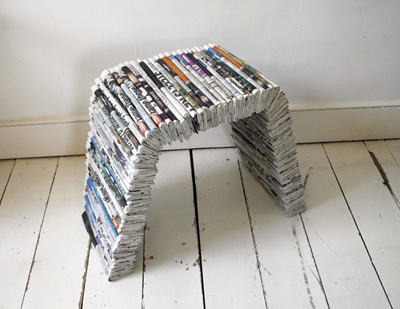 x-days-project-newspaper-furniture-by-oscar-lhermitte