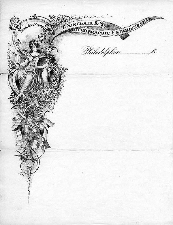 Letterheady letterheads
