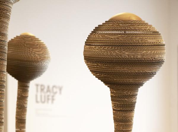 Tracy Luff