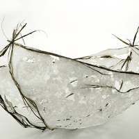 Traudl Stahl's fragile sculptures