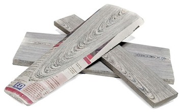 NewspaperWood