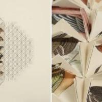 Francisca Prieto's Between Folds