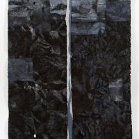 Jennifer Davies' handmade paper