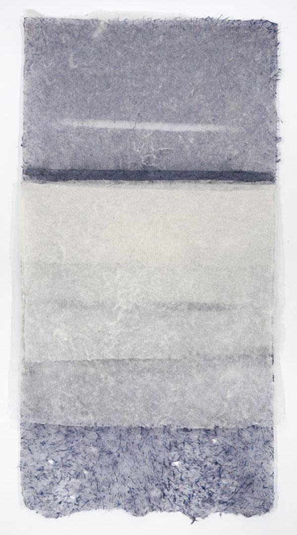 Jennifer Davies handmade paper