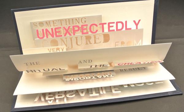 Lauren Lavender Interactive Paper Project 3
