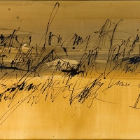 Brody Neuenschwander's calligraphy