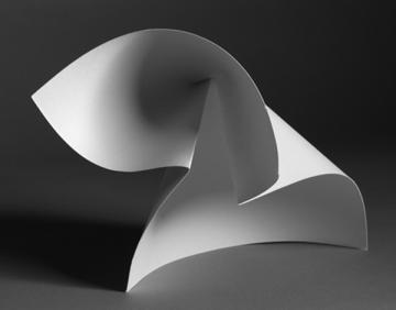 Paul Jackson's One crease folds
