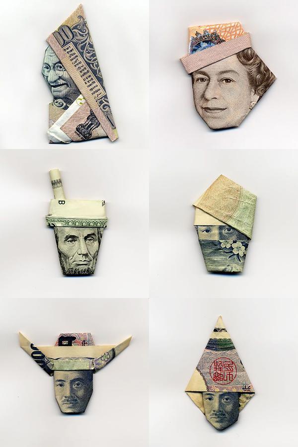 Yosuke Hasegawa moneygami